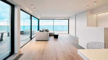 decorar una casa de estilo minimalista