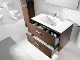 Griferías y muebles para el hogar