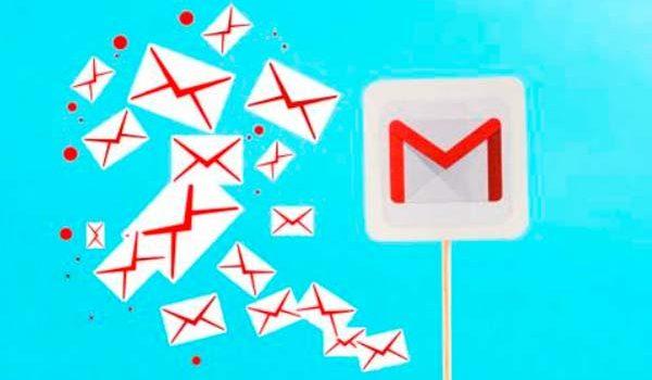 herramientas en Gmail