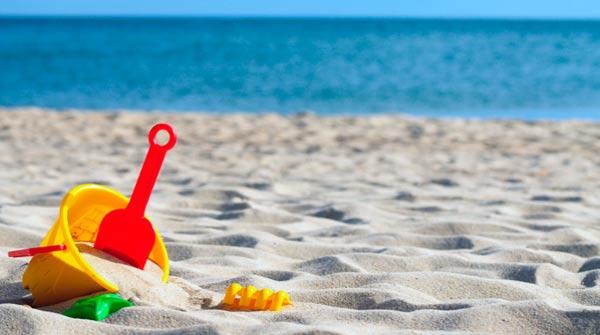 Guía para irse de vacaciones