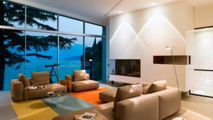 ideas para modernizar el hogar