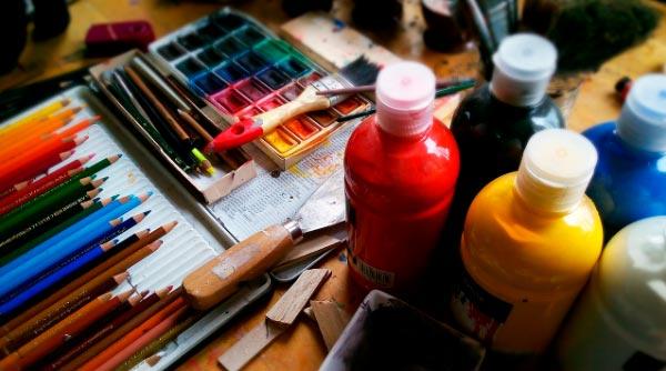 cursos para pintar