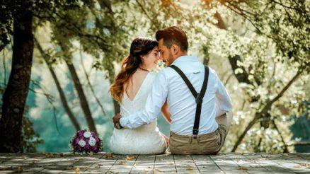 Planificación de bodas