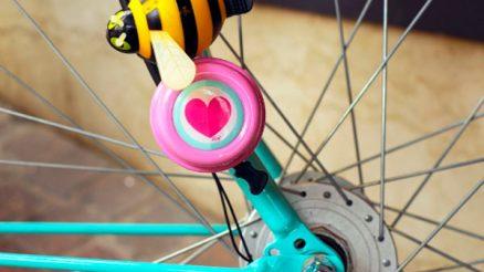 Bicicleta actividad cardiovascular