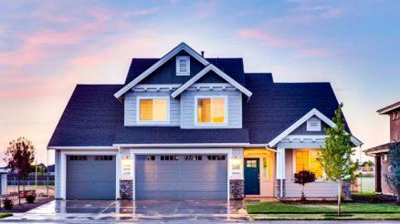 Reforma una casa vieja